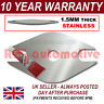 IVECO DAILY MULTI FIT EGR VALVE BLANKING PLATE 1.5MM STAINLESS HC + SEALANT