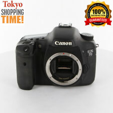 [EXCELLENT+++] Canon EOS 7D Body from Japan