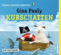 Kurschatten | Gisa Pauly | Audio-CD | Schachtel | 6 Audio-CDs | Deutsch | 2013