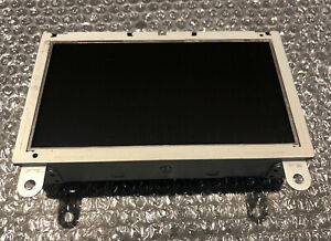 Vauxhall Insignia Colour Information Display GM 95196587 2009 - 2013 PreFacelift
