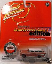 Johnny Lightning 1954 CHEVY NOMAD CONCEPT '57 Nomad Concept