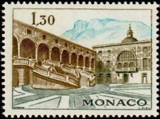 """MONACO STAMP TIMBRE N° 844 """" COUR DU PALAIS  1 F 30 """" NEUF xx LUXE"""
