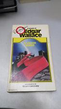 IL LACCIO ROSSO, Il meglio di Edgar Wallace, Mondadori, 1983, tascabile