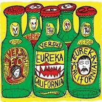 Eureka California - Versus [CD]