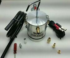 Stinger Pro Smoke Machine Vacuum Leak Tester w EVAP Adapter & 2 Hose Tips - WOW