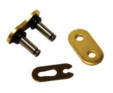 Factory Spec brand Gold Clip Style Master Link for 530 Pitch O-Ring Chain