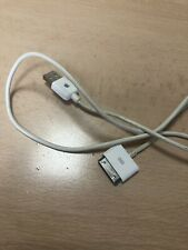 apple ipod charger cable