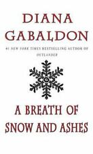 A Breath of Snow and Ashes (Paperback or Softback)