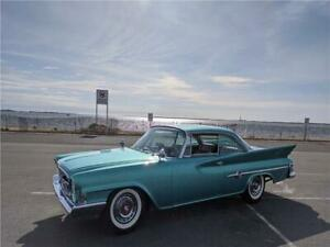 1961 Chrysler 300 Series