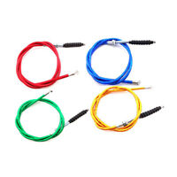 1070mm Clutch Cable For Chinese Pit Dirt Bike Lifan YX SSR Thumpstar YCF Motor