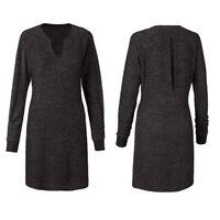 CABI $109 PJ Modern 3829 Soft Stretch Casual Heather Dress Size Small