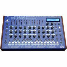 MFB Tanzbar 2 Analogue Drum Computer & Bass Synthesiser