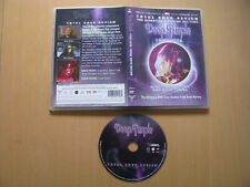 Deep Purple Total Rock Review 1968 -1976 with Nicky Simper & Glenn Hughes DVD
