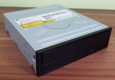 H-L Hitachi LG DVD-Rom Drive GDR-H20N Schwarz Black SATA TOP!
