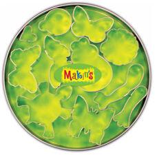 Makin's Clay Tin Bug Cutter Set, 11 piece