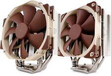 GE2422 Noctua NH- U12s Ultra- Delgado Quiet CPU Cooler con ventilador NF -F12