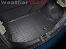 WeatherTech Cargo Liner Trunk Mat for Nissan Versa Hatchback - 2007-2012 - Black