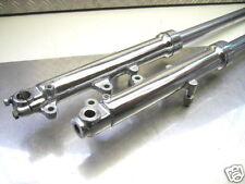 GABEL GABELHOLME RESTAURIERT REFURBISHED FORK STANCHION TUBES 35mm SR 500 XS 650