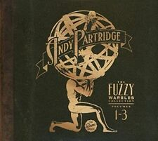 Andy Partridge - The Fuzzy Warbles Collection DGM Apecd301 CD