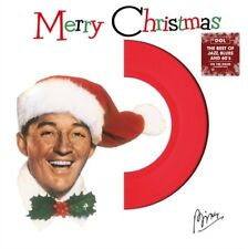 bing crosby merry christmas dos759mb 15 songs music colored vinyl lp - Bing Crosby Christmas Songs