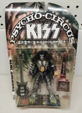SIGNED GENE SIMMONS Psycho Circus Kiss Tour Edition Action Figure McFarlane Toys
