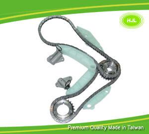 Timing Chain Kit For Hyundai Santa Fe Carnival 2.2 CRDi D4HB Kia Sportage 2.0 CR