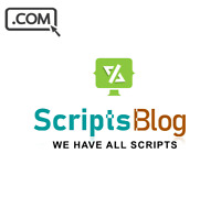ScriptsBlog.com - Premium Domain Name For Sale Brandable SCRIPTS THEMES DOMAIN