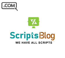 ScriptsBlog.com - Premium Domain Name For Sale Brandable SCRIPTS THEMES DOMAIN