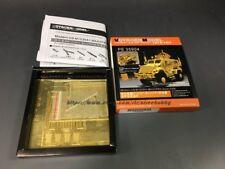 Voyager PE35904 1/35 U.S. M1235A1 MAXXPRO Dash DXM Detail Set (For PANDA PH35032