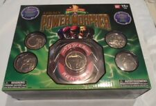 Morpher Power Rangers Mighty Morphin Legacy Power Rangers (Neuf)