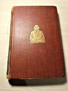 Sir Felix Aylmer - student copy of Hamlet (1906)