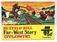 Atlantic 72eme 1002 Buffalo Bill (neuf en boite)