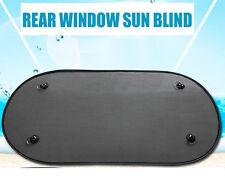 Rear Window Car Sun Shade Blind Shield Visor Mesh Front Sunblind Screen 1Pc