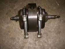Triumph Crankshaft & Piston Rods 750cc T140 TR7 1973 RI
