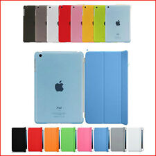 Pellicola + Custodia PER APPLE IPAD Mini & Mini 2 & Mini 3 MAGNETICA COVER BACK