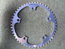 """Shimano Dura Ace Fc-7600 144Bcd 1/8"""" Njs Chainring 50T (15021331)"""