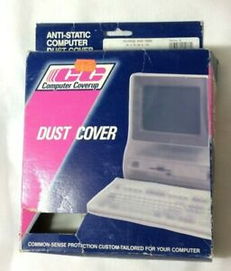 Computer Coverup Universal Mini Tower Dust Cover