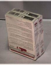 4 x CARTUCCE ORIGINALI CANON 9 ML CLI-526M (MAGENTA) PIXMA iX6500 iX6550 MG5100