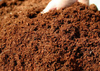Coconut Peat Coco Coir Fiber Soil Plant Seed Starter Hydroponic Growing  1 kg