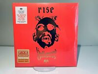Hollywood Vampires - Rise Vinyl 2x LP Orange Colored *NEW / SEALED** 500 Pressed