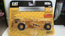 Cat 627G Auger Scraper 1:87 Norscot Models Carded