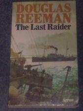 The Last Raider, Douglas Reeman. In Stock in Australia