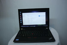 rapide ordinateur portable Lenovo Thinkpad X 230 i5 2,6 ghz 4 GO 320GB Windows