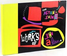 "2010 ROBERT CREELEY ""Works of John Altoon"" Ferus Gallery W HOPPS R IRWIN E MOSES"