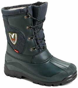 HUNTER BOOTS Hunting Snowboots Fishing Walking Voyager Outdoor Rain /// LOGAN