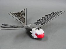 R/C Radio Control FLYING EAGLE BIRD W/ Real Wing Flapping