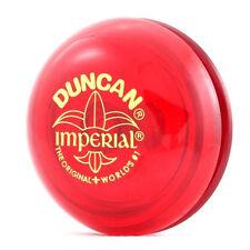 Duncan Imperial Red Yo Yo Original Classic Brand New Yo Yo