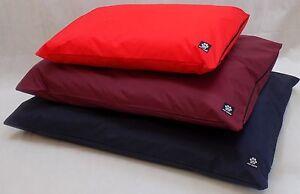 Heavy Duty Waterproof Dog Mattress Pet Bed Medium * Large * X large