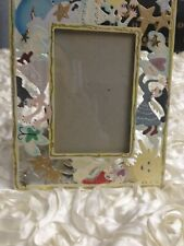 Karen Rossi decorative picture frame 4x6