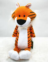 "Tiger Sweet Sprouts Animal Plush Doll Stuffed Toy 18"" Handmade Rare Gift"